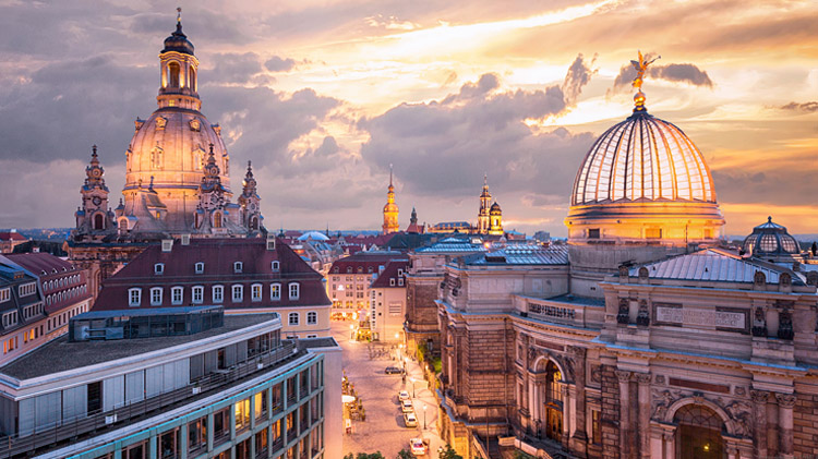 Dresden for a Day
