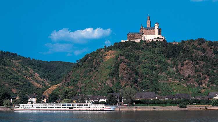 Mother's Day Rhein River Cruise