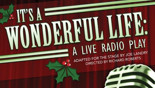 It's a Wonderful Life: A Live Radio Play - Performance
