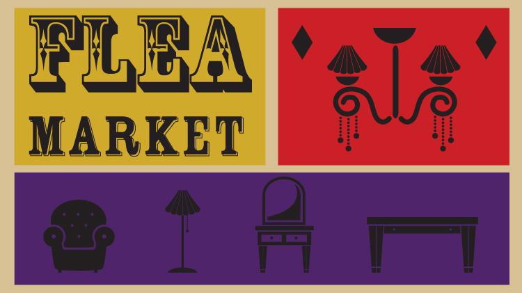 KidZ Only Flea Market