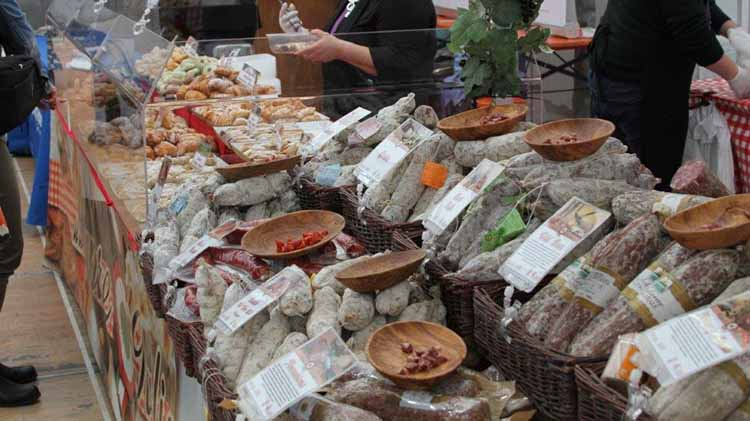 Ramstein Fall Bazaar