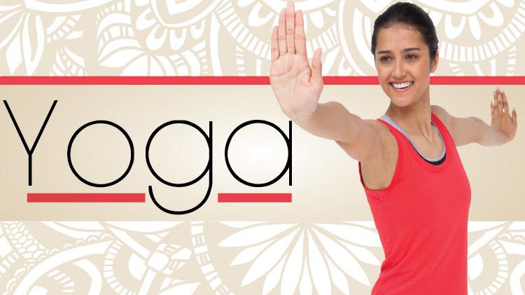 PA Beginner Yoga w/Sarah