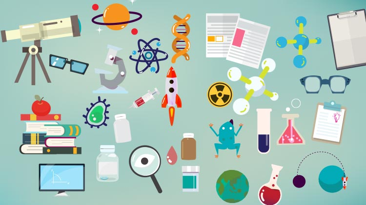Preschool Science Story Time