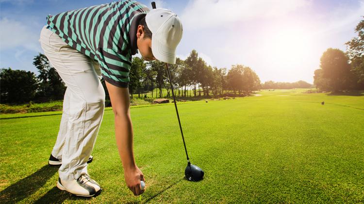 Green-Keeper's Revenge Golf Scramble