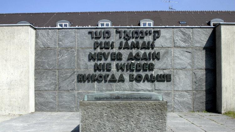 Dachau Concentration Camp and Munich Express City Express