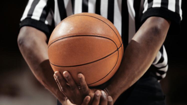 CYS Basket Officials Clinic