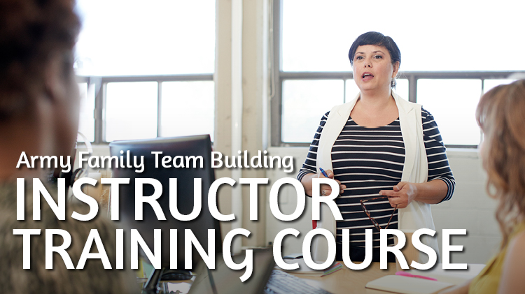 ACS Instructor Course