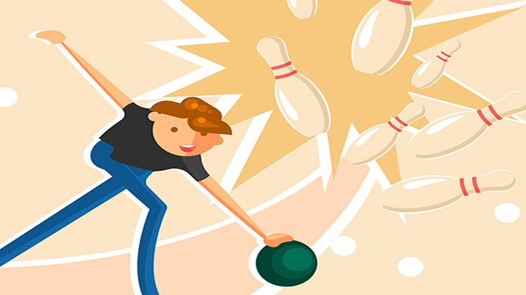 Youth/Adult Bowling Tournament