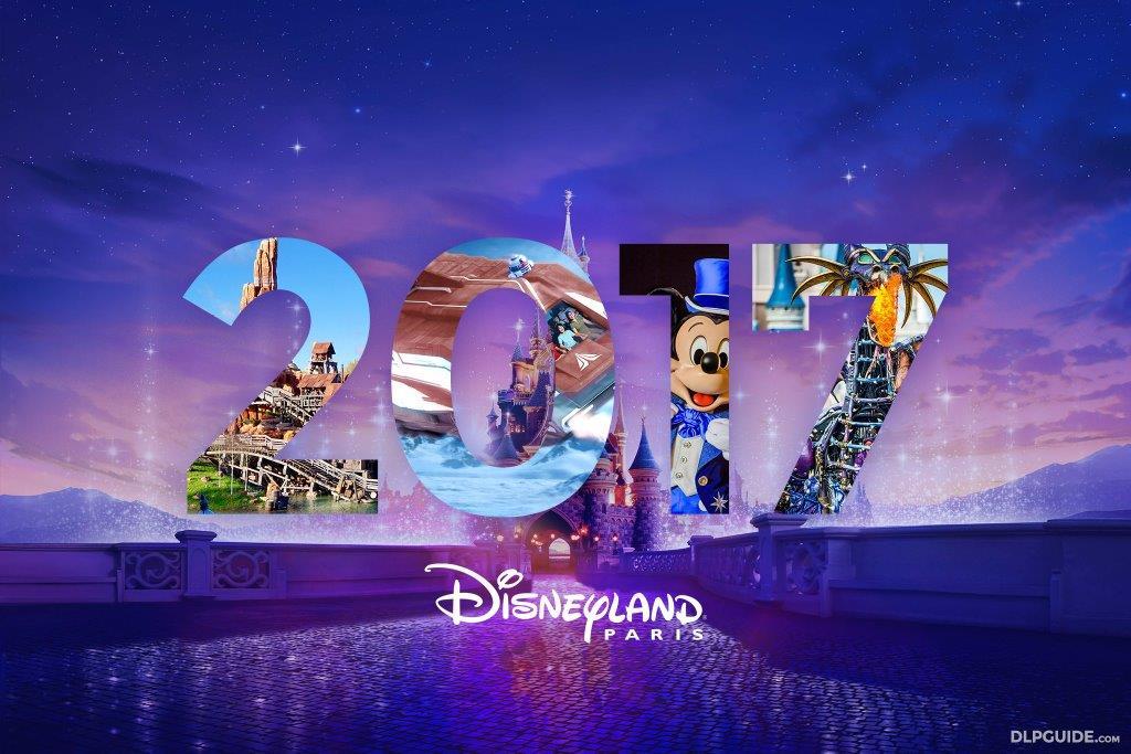 Disneyland Paris Express Trip