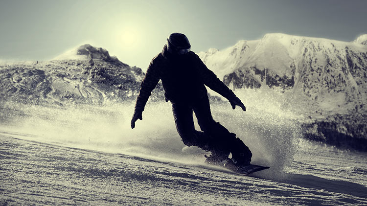 Ski/Snowboard trip to Silvretta Montafon, Austria