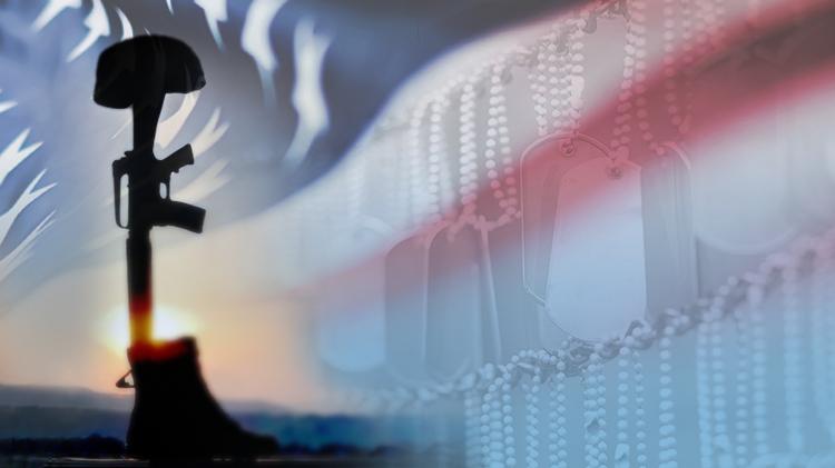 Memorial Day - Honor the Legacy of Fallen Service Members
