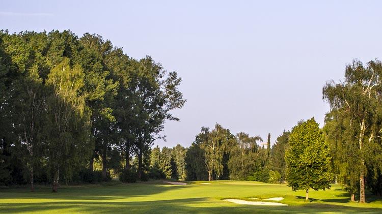 Fall (Monster) Scramble Golf Tournament