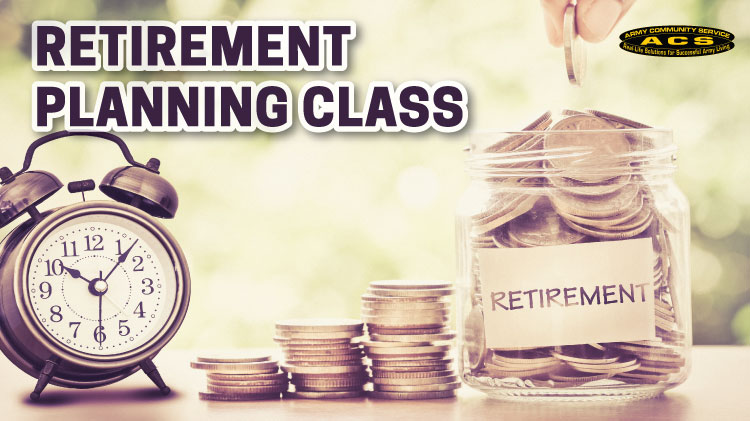 Money Management Essentials - Retirement Planning