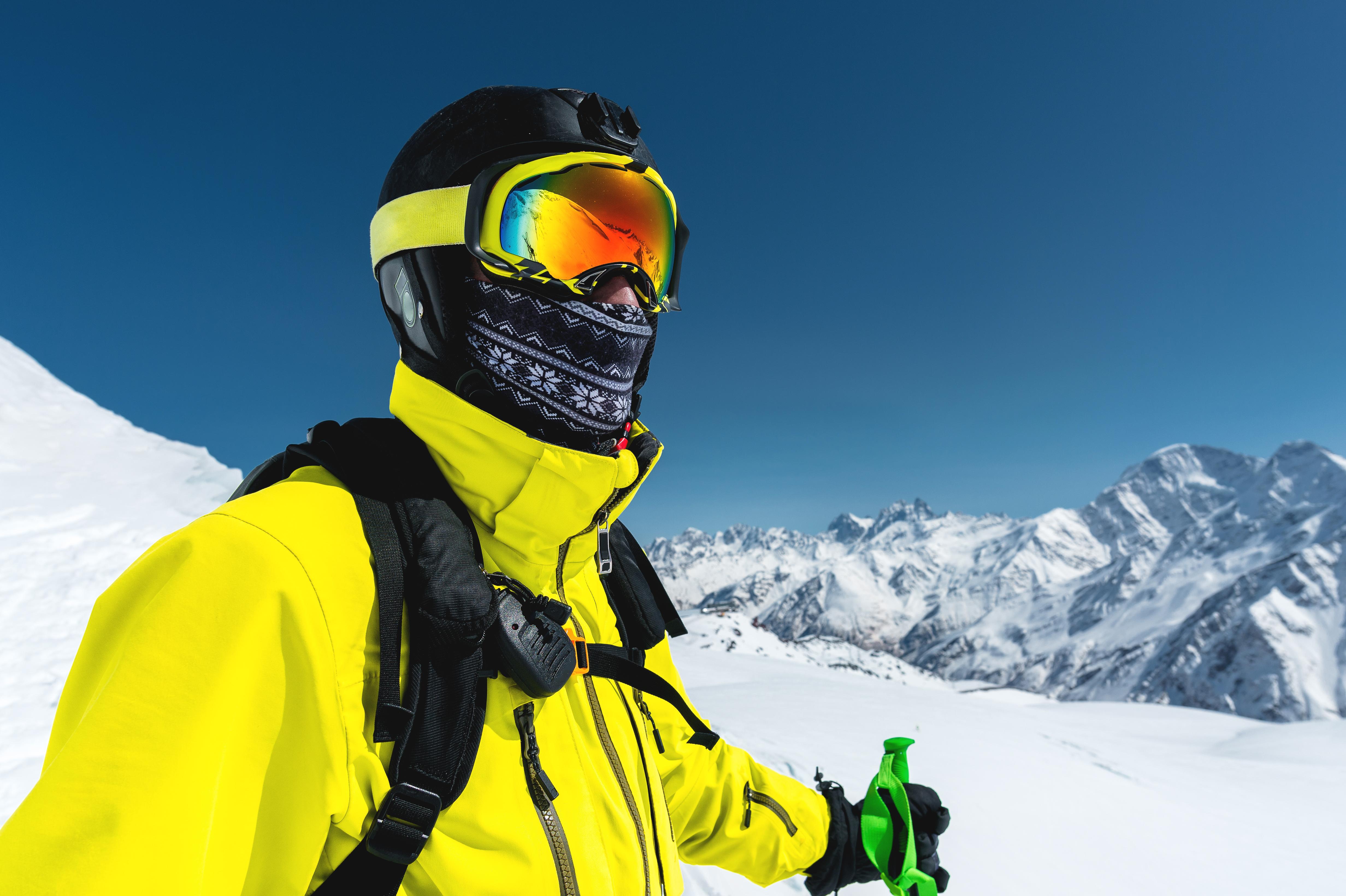 Soelden Austria Ski Trip