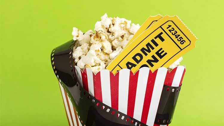 Holiday Movie Night