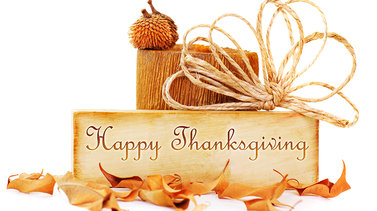 BOSS Thanksgiving