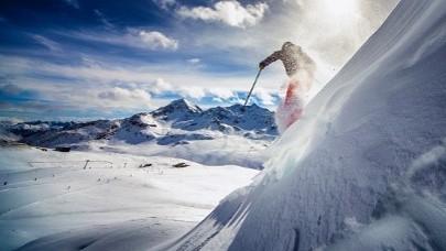 Arvenbuel-Amden, CH Ski Trip