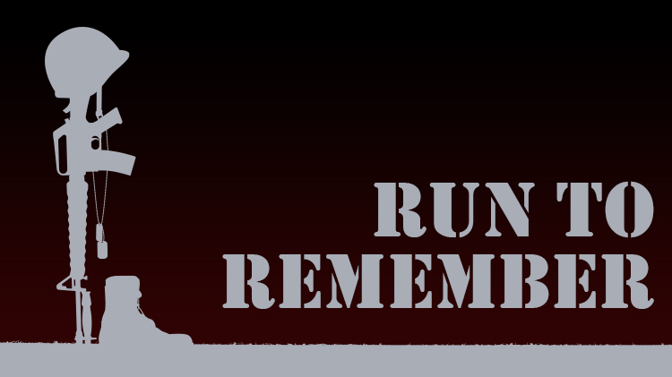 Run to Remember 2017