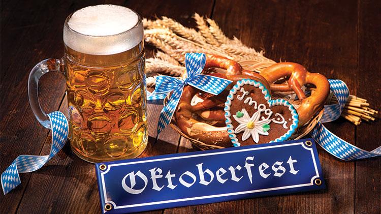 Oktoberfest Express