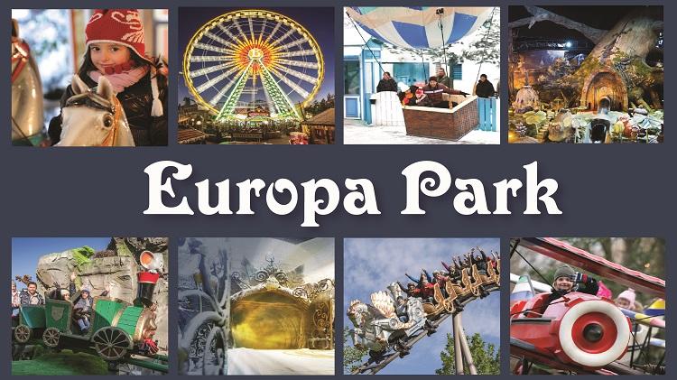 CYS Spring Break Trip to Europa Park