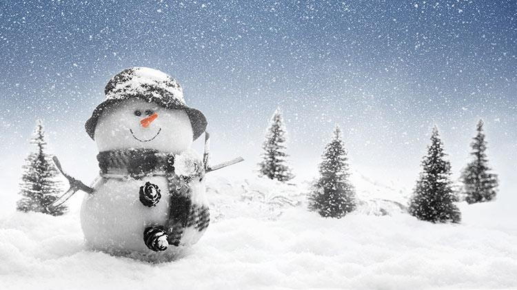 Winter Wonderland Crafts