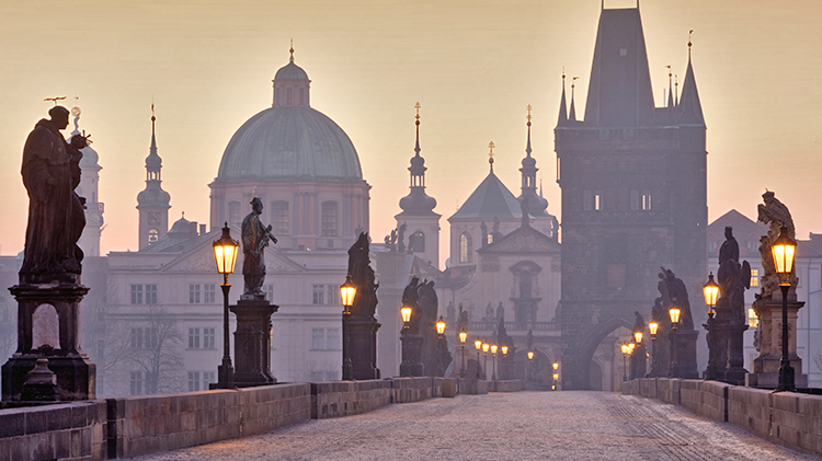 Prague for a Day