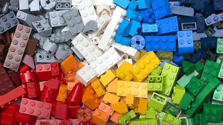 Lego Architects