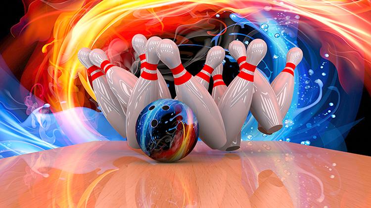 Veteran's Day Match Play Bowling Tournament