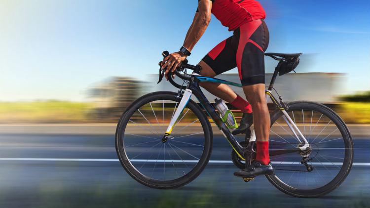 """The Beast"" Mountain Bike Race"