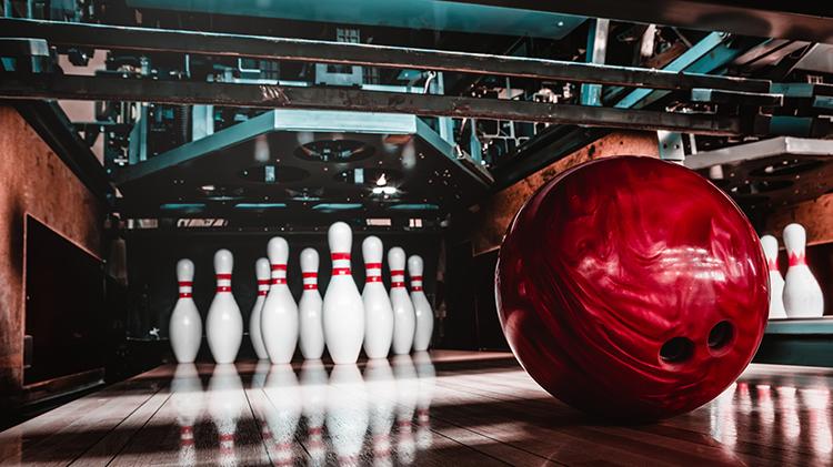Fall Classic Bowling Tournament