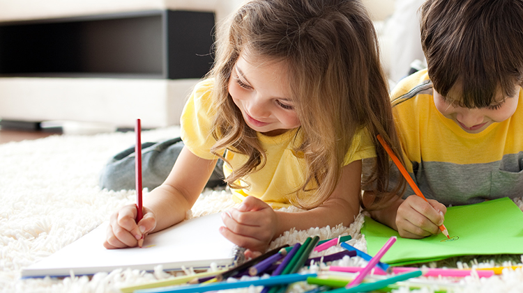 Month of the Military Child Essay & Drawing Contest