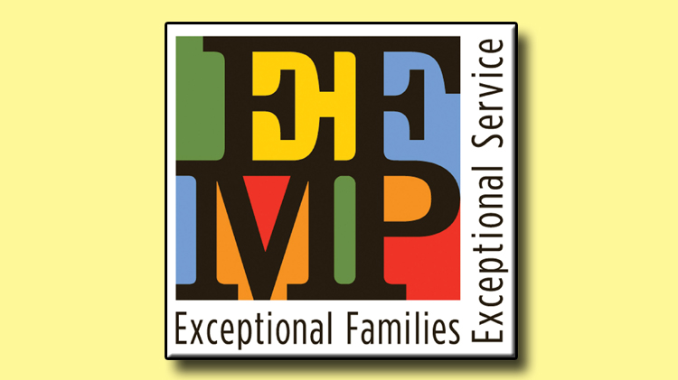 EFMP Family Connections Support Group