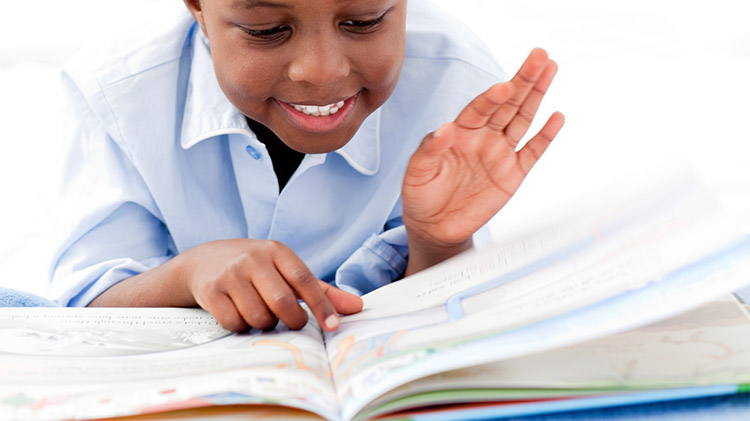 RB Resiliency Through Reading