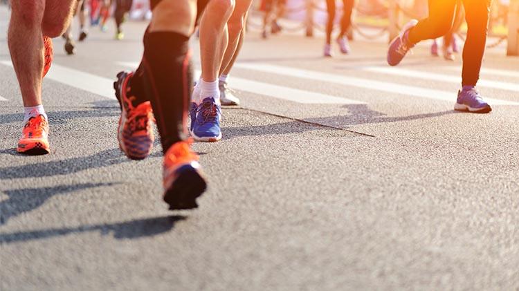 The Great Pumpkin 5K Run/Walk
