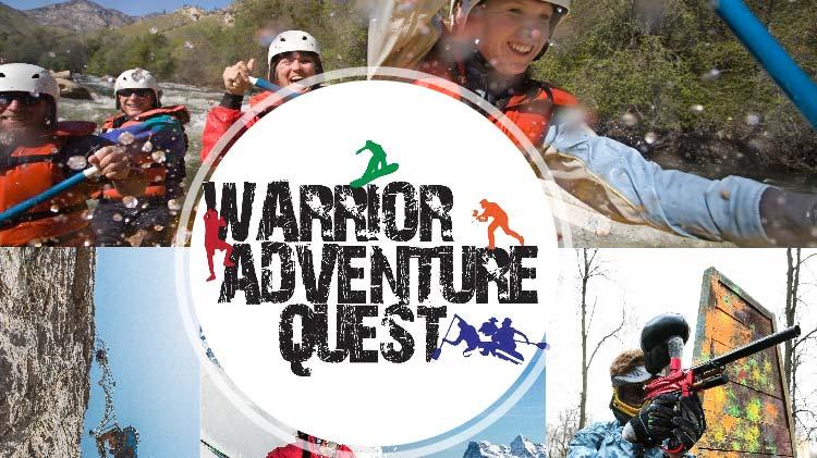 Warrior Adventure Quest