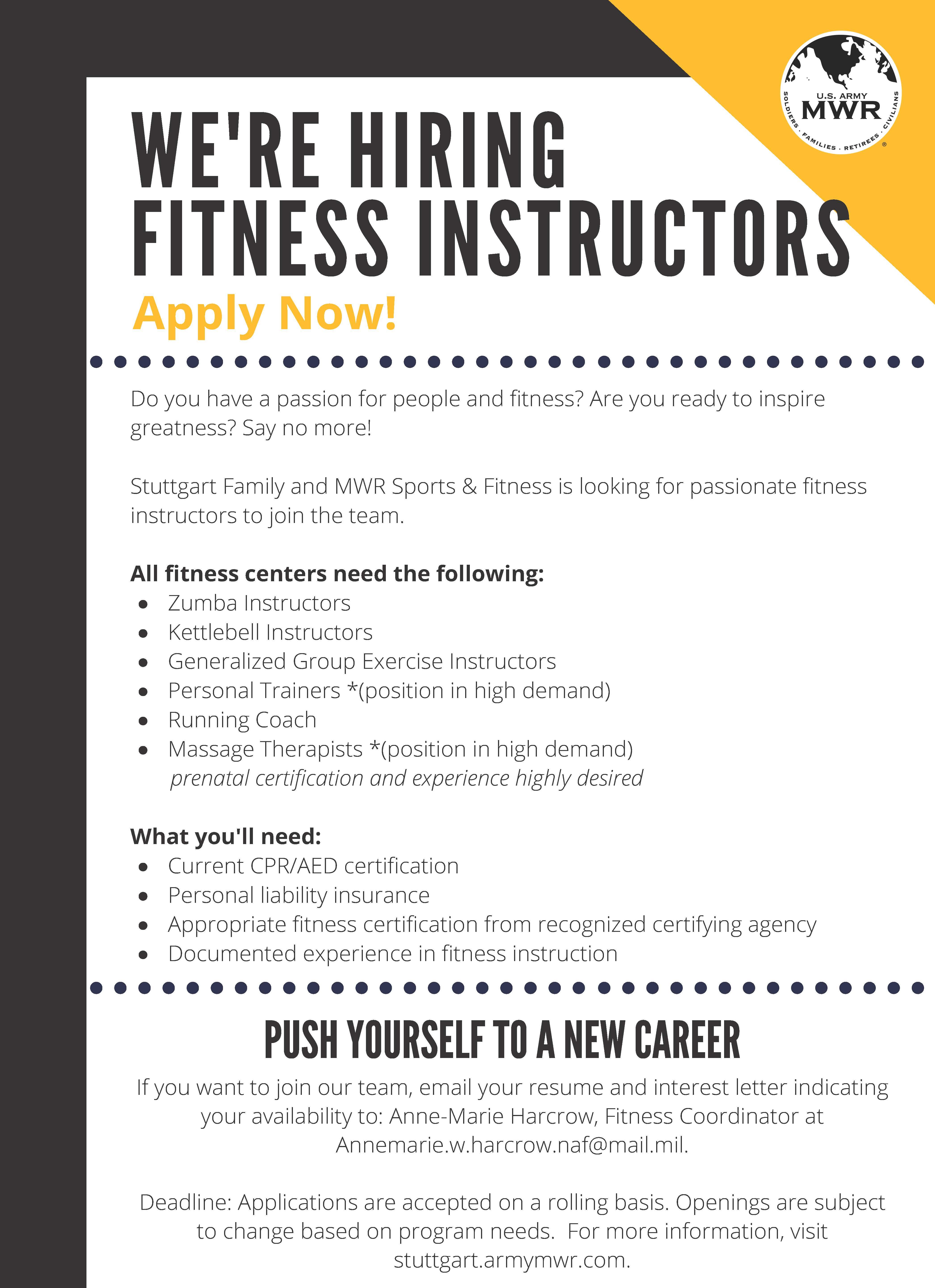 We're hiring fitness instructors B.jpg