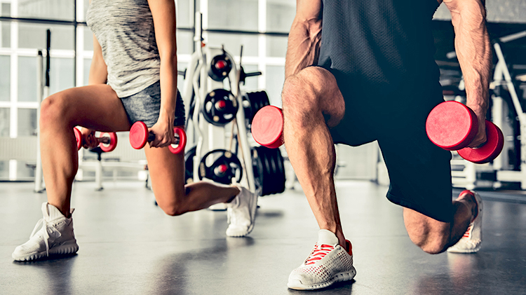 We're Hiring Fitness Instructors