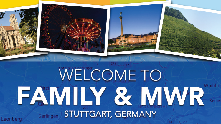 Welcome to Family & MWR - Stuttgart Booklet