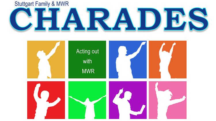 MWR Charades