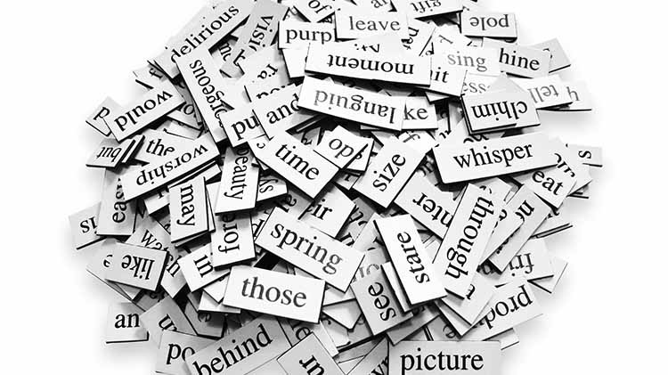 Poetry Collage Workshop